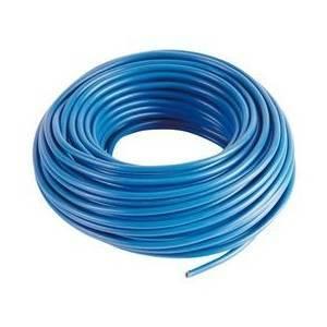 cavi al metro cordina unipolare  n07v-k 1x16 sezione 16 mm blu