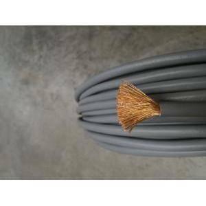 cavi al metro cordina unipolare  n07v-k 1x35 sezione 35 mm grigio