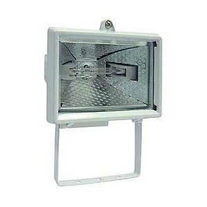 marcucci marcucci proiettore alogeno bianco portatile 120w pia-150 33099705