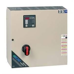 icar icar sistema di rifasamento automatico 52kvar micromatic hp10 icoakf252050652