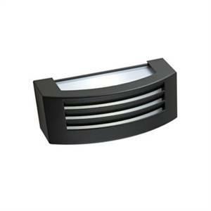 sovil applique modello umbe con griglia 492/16