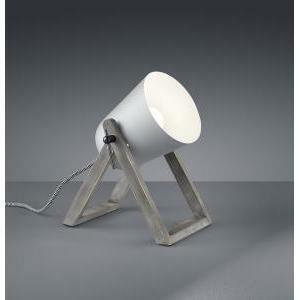 Trio Lighting Lampada Tavolo Marc 25w E27 R50721011