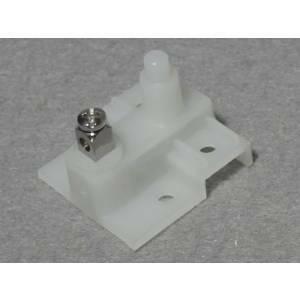urmet urmet supporto per tasto pulsantiera 625 4807/7