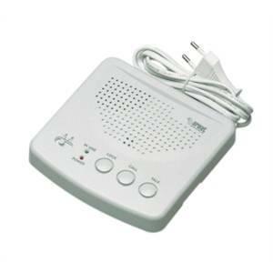 urmet interfono ad onde convogliate 2 canali intercom 8202/1