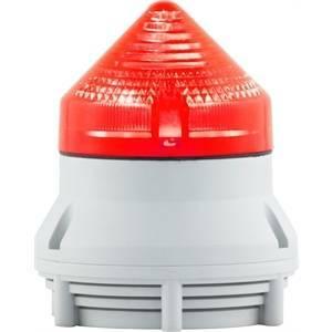 sirena lampeggiante ctl a600f 24v 33663