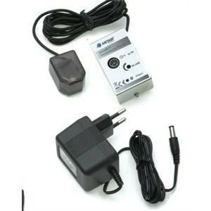 mitan estensori di telecomando coppia rx+tx rf codificati s5c01