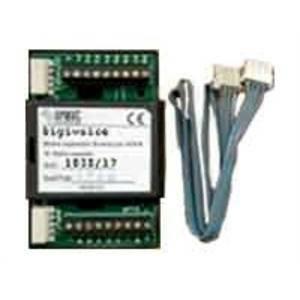 urmet modulo di espansione 16 pulsanti per sistemi digitali 1083/17