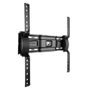 meliconi supporto a parete per tv 40-50 pollici slimstyle 400st tilt 480832