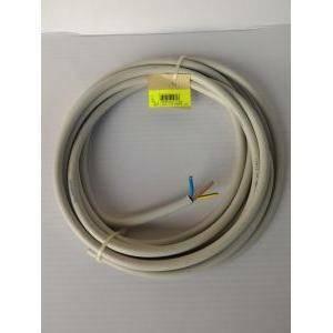 electraline 5 metri cavo fror 3x2.5, 3 conduttori da 2.5mm di sezione con giallo verde fror3gx2,5/b5