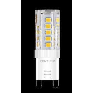century lampadina bispina led 3w attacco g9 luce calda pixyfull-030930