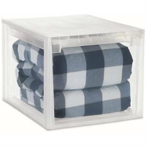 terry age scatola trasparente lightdrawer52 xxl 1002679
