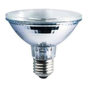osram lampadina alogena par30 75w attacco e27 luce calda h64841fl