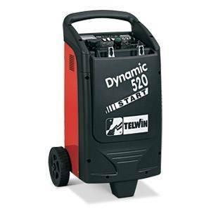telwin avviatore caricabatterie dynamic 520 start 16579 829383