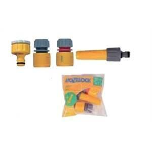 escher set di raccordi con lancia regolabile g07851200