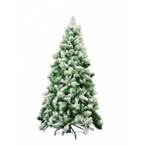 giocoplast albero germogliato innevato 180cm 29910748