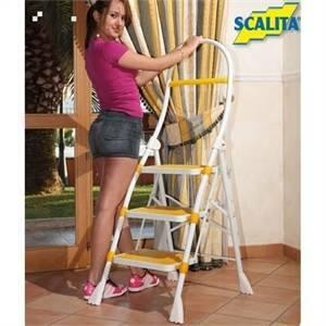 faraone scala escalibur 4 gradini s20 s200/v