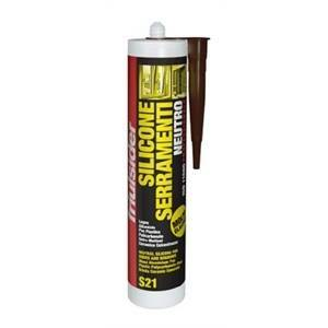friulsider silicone per serramenti alluminio 310ml s2109