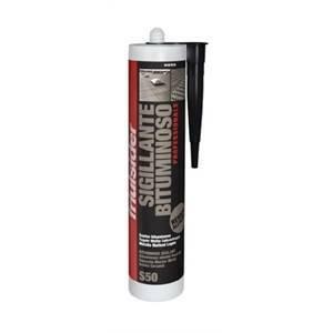 friulsider sigillante bitumoso nero 300ml s5090