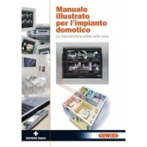 elettroservice manuale illuminazione domotica 88-481-2221-4