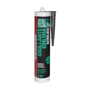 friulsider sigillante edilizia acrilico bianco 310ml s3001