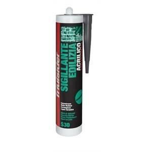 friulsider sigillante edilizia acrilico grigio 310ml s3011