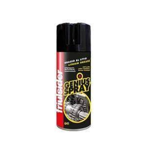 friulsider grasso al litio spray 400ml  g4100