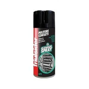 friulsider pulitore per contatti elettrici spray 400ml g7000