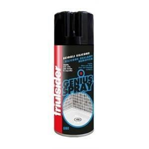 friulsider sciogli silicone gel spray 400ml g8000