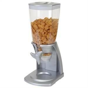 la chaise longue distributore cereali 2,7lt 34-1k-007