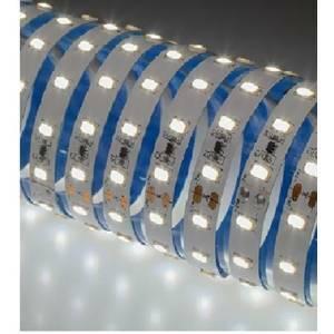 nobile illuminazione 1 metro di striscia led per interno 21w al metro luce calda 24v 80100/c