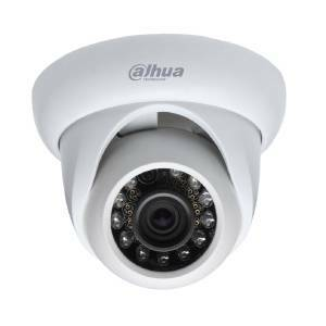 dahua dome camera hdcvi ottica fissa 3.6mm ip66 dhvkd-tc2612