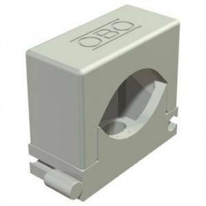 obo bettermann collare 16-24mm grigio chiaro s2037  2250241