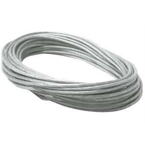 paulmann matassa cavo di isolamento 12mt 4mm per wire system 979055 979.055