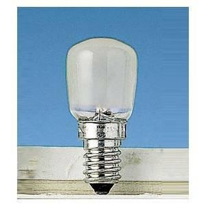 osram osram blister 2 lampadine perette smerigliate per frigo pp10smebli2