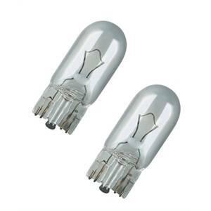 Osram lampadina posizione per auto 5w wcw a2825bli2 for Lampadine led per auto