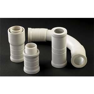 scame raccordo tubo/scatola ip67 diametro 20mm 866.520