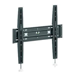 meliconi supporto a parete televisione flat 40/50'' stile s400 480062