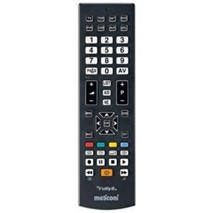meliconi telecomando fully8 808002