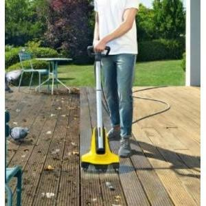 karcher lavasuperfici esterne pcl 4 600w 4bar 2in1 16440001.644-000.0