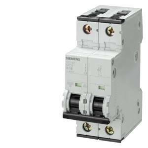 siemens siemens interruttore magnetotermico 2p 40a 5sy6240-7