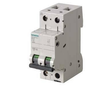 siemens interruttore magnetotermico  (1p+ n) 25a 5sl35257