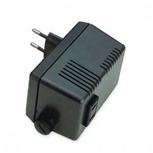 alpha elettronica riduttore di tensione 230/115v cv40f