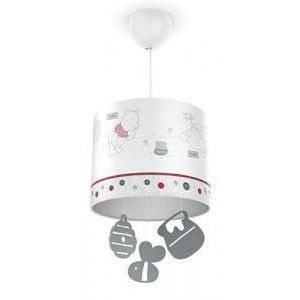 massive philips lampada a sospensione disney winnie the pooh philips 717533416