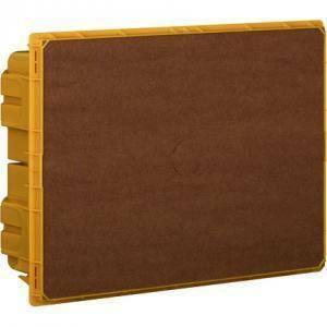 bticino scatola incasso 12 moduli linea space f315s12
