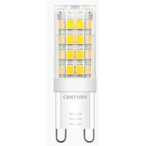 century lampadina led bispina 3,5w attacco g9 luce calda pixyfull-350930