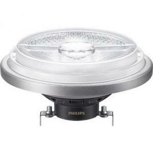 philips lampadina led ar111 15 attacco g53 luce calda mlr1117593040