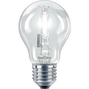 philips lampada alogena goccia 105w attacco e27 luce calda ec105cl