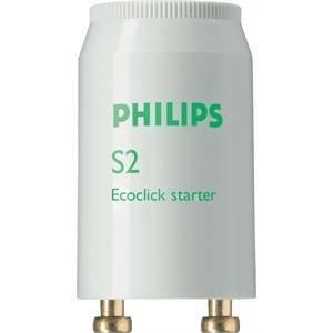 philips starter 4/22w 240v 088 423876 s2b2 s2