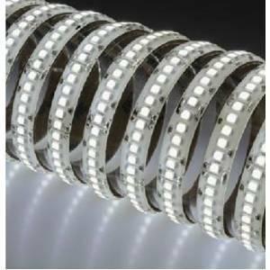 nobile illuminazione 1 metro di striscia led 20w/mt per esterno luce naturale 70100/n