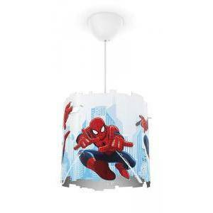philips consumer lampada a sospensione marvel spiderman philips 717514016